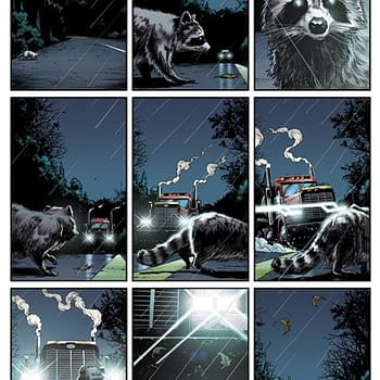 DC Comics Sold 300000 Copies Of Three Jokers #1 &#8211 But How