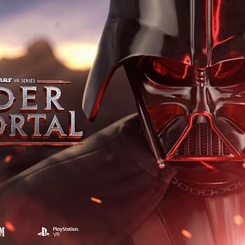 Vader Immortal: A Star Wars VR Series Will Be Released On PSVR