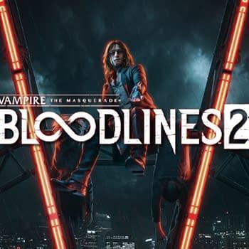 Vampire: The Masquerade-Bloodlines 2 Trailer Debuts Footage