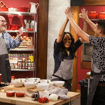 Worst Cooks in America Season 19 Review: Famous People Infamous Food