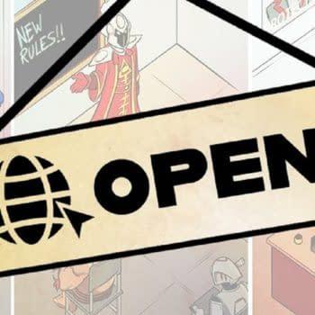 webstore open header