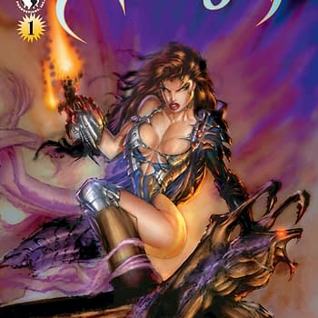 witchblade01_25thAnniv_solicit