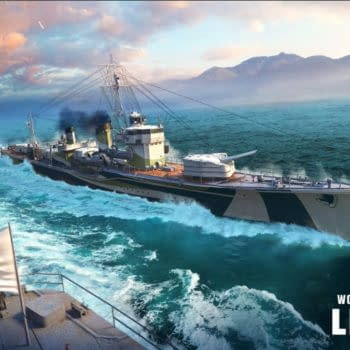 World of Warships May 2020 Update