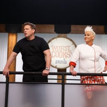 Worst Cooks in America Ep2