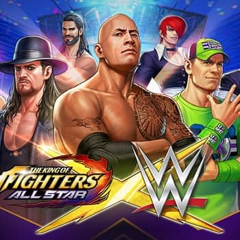 Netmarble US President Answers 3 Questions On The WWE x KOF Game