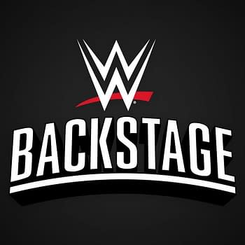 WWE Backstage Canceled Again
