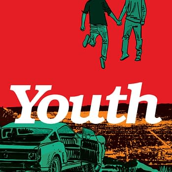 Youth a Superhero Comic-Turned-Amazon TV Show But eBay Doesnt Care