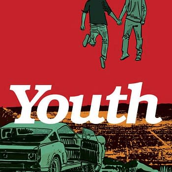 Youth #1 Review: The Ennui of this Issue is Palpable