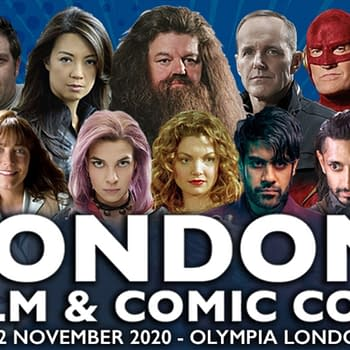London Film and Comic Con Moved to November Refund Policy Here