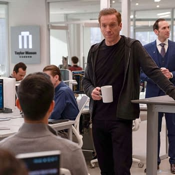 Billions Season 5 Preview: Axe Feels Inspired Chuck Feels Pressured