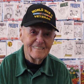 Joe Sinnott Legendary Comic Book Inker Dies Ages 93