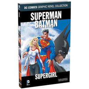 Zavvi Liquidating DC Comics Hardcovers for £2.50 Each, Run Don't Walk