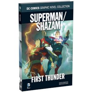 Zavvi Liquidates 50 DC Comics Hardcovers, £2.50 Each, Run Don't Walk