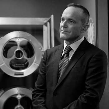 Agents of S.H.I.E.L.D. Season 7 Preview: Coulson Does Dime Novel Noir