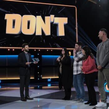 "DON'T - ""Don't Be a Wiseguy"" (ABC/Guy D'Alema) ADAM SCOTT"