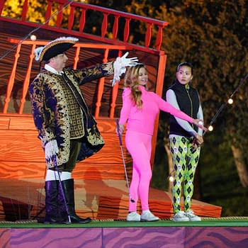 Holey Moley II: ABC Preview Had Us Hooked at Pirate Jon Lovitz