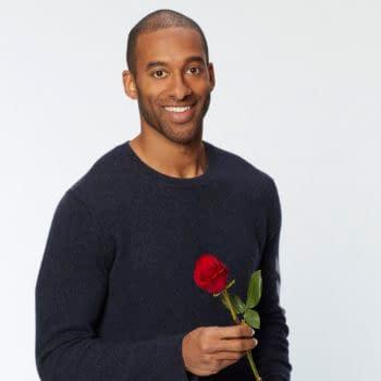 Meet Matt James from The Bachelor (ABC/Craig Sjodin)