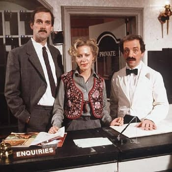 John Cleese Guilts BBC into Restoring Fawlty Towers to Streamer