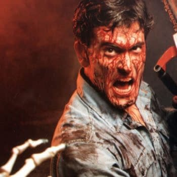 New Evil Dead film On The Way From Hole In The Ground Director