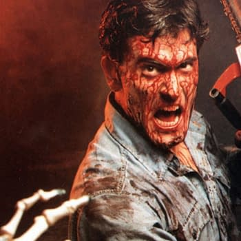 Evil Dead 4 Has Become Evil Dead Rise According To Bruce Campbell
