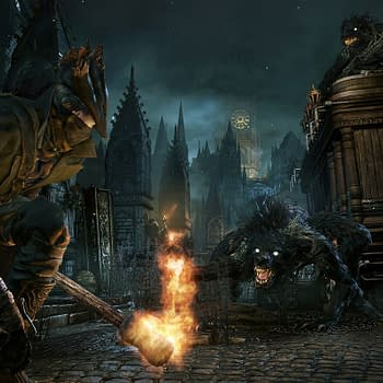Bloodborne Remaster From Bluepoint Rumored For PlayStation 5