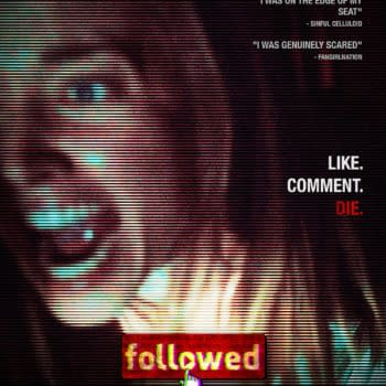 Followed Hits VOD and Drive Ins This MOnth