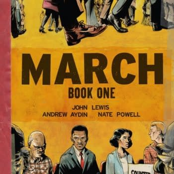 Birth. Conspire. Be Upset: Some Thoughts On March