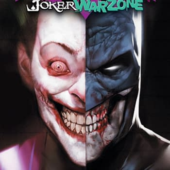 Will We Get a Glimpse of 5G in Batman: The Joker War Zone