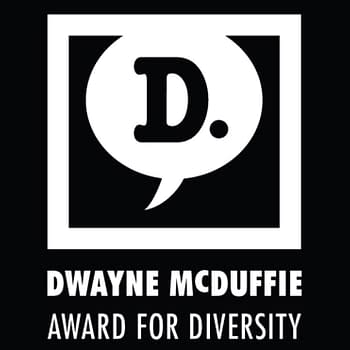 New Judges For Dwayne McDuffie Award for Diversity in Comics 2020