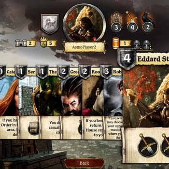 A Game Of Thrones: The Board Game – Digital Edition Launches Q3 2020