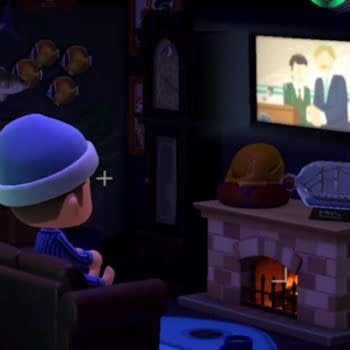 Someone Made A Horror Film In Animal Crossing: New Horizons