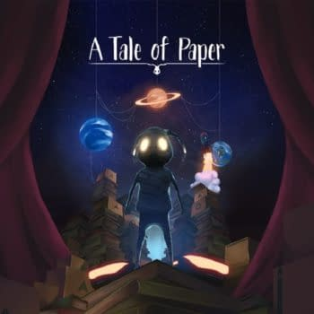 A Tale Of Paper Revealed To be A PS4 Exclusive For Late 2020