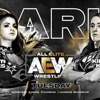 AEW News: New Being the Elite Dark Match Replacement Open Challenge