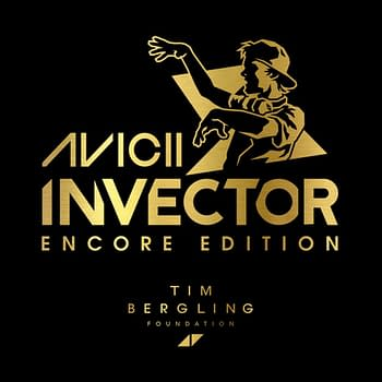 AVICII Invector Encore Edition Will Be Released In September
