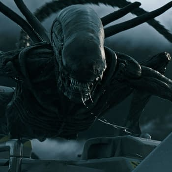 Ridley Scott Cant Stop Teasing Us About Another Alien Movie
