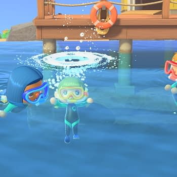 Animal Crossing: New Horizons Is Getting A Major Update Next Week