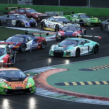 505 Games Will Show Off Assetto Corsa Competizione On June 16th