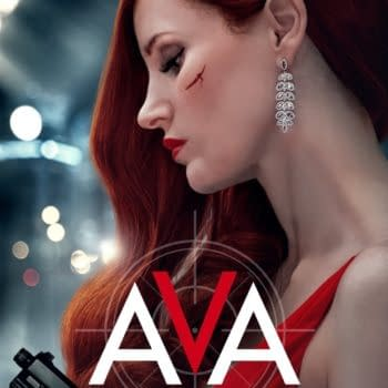 Jessica Chastain Is An AssassinIn Trailer For Ava, Out September 25th