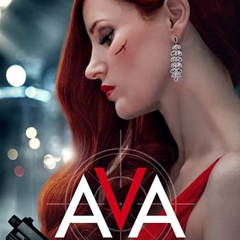 Jessica Chastain Is An AssassinIn Trailer For Ava Out September 25th
