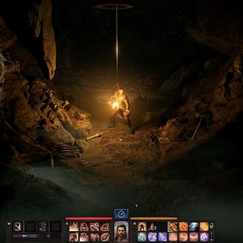 Larian Studios Reveals So Much More About Baldur's Gate 3