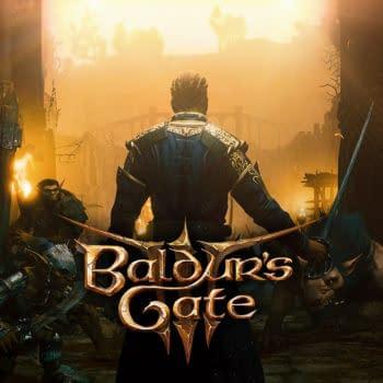 Larian Studios Reveals So Much More About Baldur's Gate 3