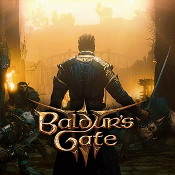 Baldurs Gate 3 Will Be Released On September 30th 2020