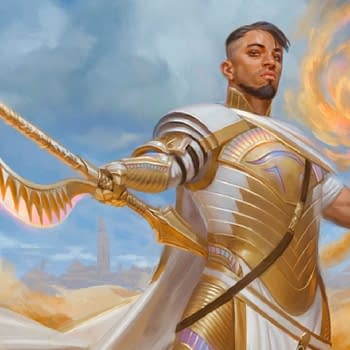 Magic: The Gatherings Core 2021 Previews Something Old