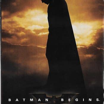 Blade Nightstalking Batman Begins Ad