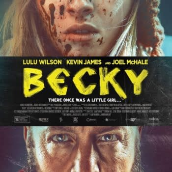 Becky Is Hitting VOD Streaming & Drive-Ins This Friday, Here's A List
