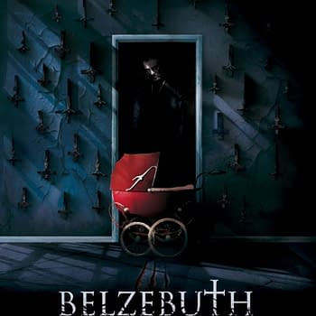 Belzebuth Hits Blu-ray On July 7th Shudder on August 29th