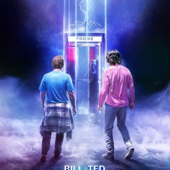 The Trailer For Bill And Ted Face The Music Is Finally Here