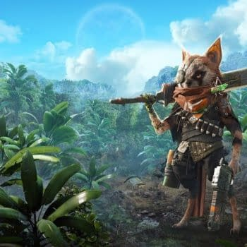 THQ Nordic Reveals Nine Minutes Of Biomutant Gameplay
