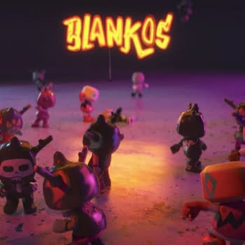 Mythical Games Unveils A New Trailer For Blankos Block Party
