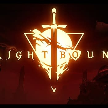 Blightbound Receives A New Reveal Trailer From Devolver Digital